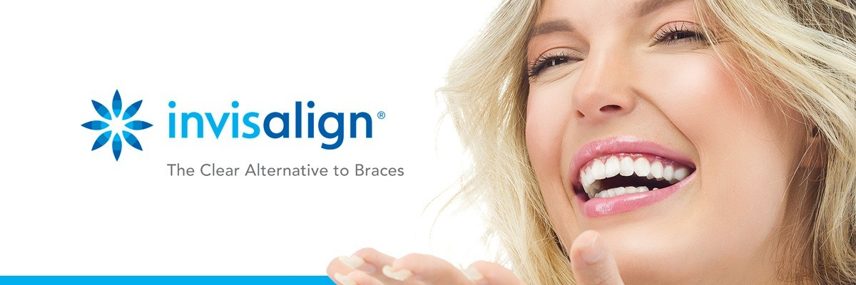 Weatherford Invisalign Dentist